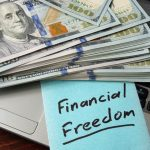 4 Goals To Jumpstart Your Financial Freedom In South bay In 2018