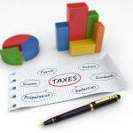 Andre Sugars'2018 Tax Preparation Checklist