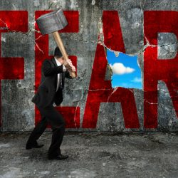 Getting Your Mental State Out Of Fear And Anxiety By Andre Sugars