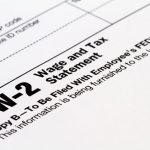 IRS Form 4852: Champion Tax Service Explains the Substitute for the W-2