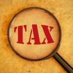 Do Not Procrastinate Tax Filling In 2020 by Andre Sugars